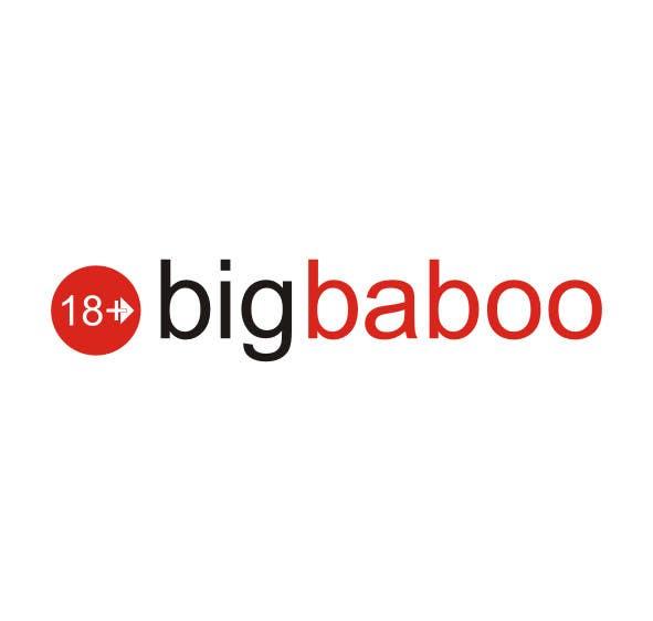 Bài tham dự cuộc thi #                                        133                                      cho                                         BigBaboo logo