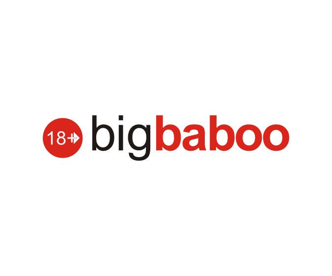 Bài tham dự cuộc thi #                                        143                                      cho                                         BigBaboo logo