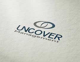 #103 for Design a Logo for Uncover Management by creativedesign0