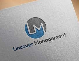 #101 for Design a Logo for Uncover Management by saonmahmud2