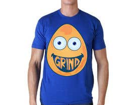 "#4 cho Design a T-Shirt for ""Grind"" bởi sandrasreckovic"