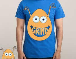 "#10 cho Design a T-Shirt for ""Grind"" bởi sandrasreckovic"