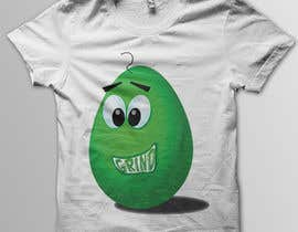 "#11 cho Design a T-Shirt for ""Grind"" bởi Cv3T0m1R"