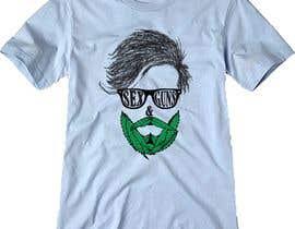 #35 for Design a t-shirt af javierlizarbe
