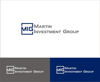 #111 cho Design a Logo for Martin Investment Group bởi RPDonthemove