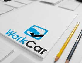 danbodesign tarafından Design a Logo for WorkCar için no 171