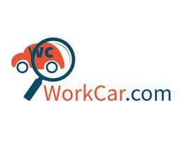 #94 untuk Design a Logo for WorkCar oleh kmsinfotech