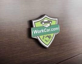 #147 untuk Design a Logo for WorkCar oleh bv77