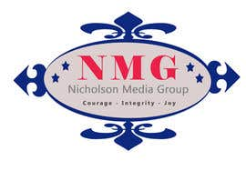 #16 cho Nicholson Media Group Logo bởi gopalnitin