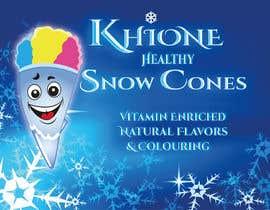 hatimou tarafından Khione Snow Cones Banner için no 17