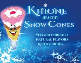 hatimou tarafından Khione Snow Cones Banner için no 19