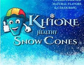 rasithagamage tarafından Khione Snow Cones Banner için no 44