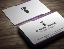 #8 untuk Mind Reading entertainer needs business cards! oleh MagicProductions