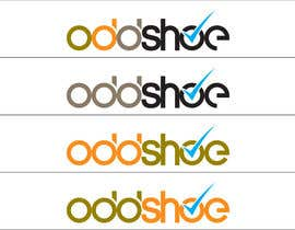 #322 for Design a Logo for oddshoe.com by man25081983os