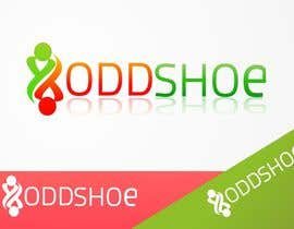#177 cho Design a Logo for oddshoe.com bởi uniqmanage