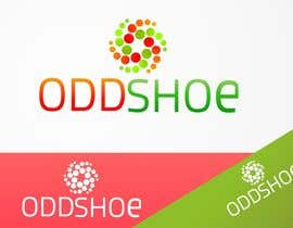 #217 for Design a Logo for oddshoe.com by uniqmanage