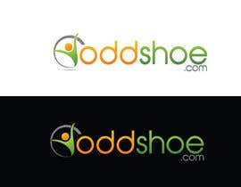 #307 untuk Design a Logo for oddshoe.com oleh jass191