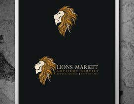 #22 for Design a Logo for lions market af LSinghCG