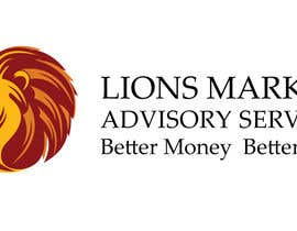 #52 for Design a Logo for lions market af bluedesign1234