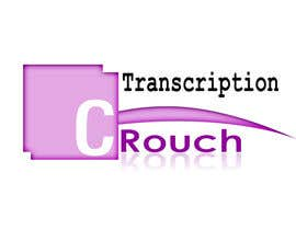 #19 cho Design a Logo for Crouch Transcription bởi orientscience