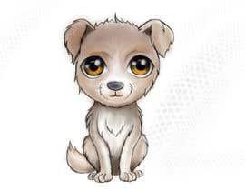 #29 untuk Create a adorable 3D pet oleh webdevvn