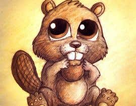 #11 untuk Create a adorable 3D pet oleh Nikotem1