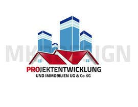 #76 for Design a Logo for real estate site af mkrabderrahim