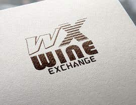 #38 untuk Navrhnout logo for Wine Trade Company oleh HLMDesign
