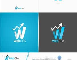 #10 untuk WebCPA Accounting and Financial Services oleh miljanristic