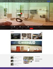 #28 untuk Website Design needed oleh logodesire