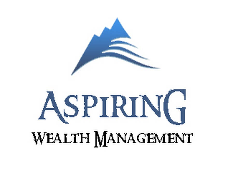 Contest Entry #205 for Logo Design for Aspiring Wealth Management