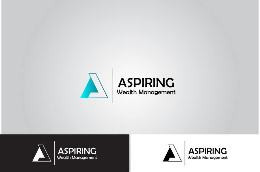 ผลงานการประกวด #174 สำหรับ Logo Design for Aspiring Wealth Management