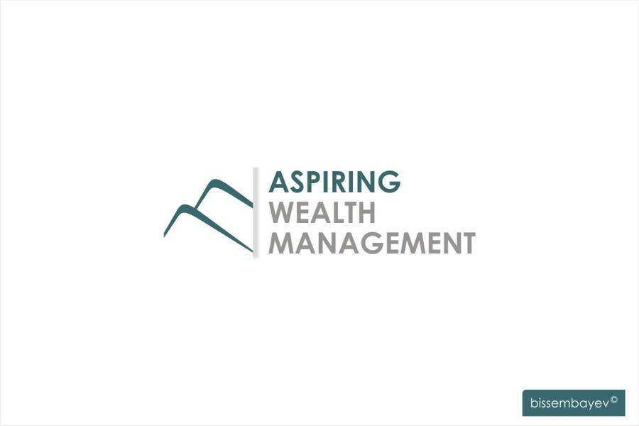Inscrição nº 61 do Concurso para Logo Design for Aspiring Wealth Management