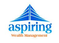 Graphic Design Contest Entry #142 for Logo Design for Aspiring Wealth Management