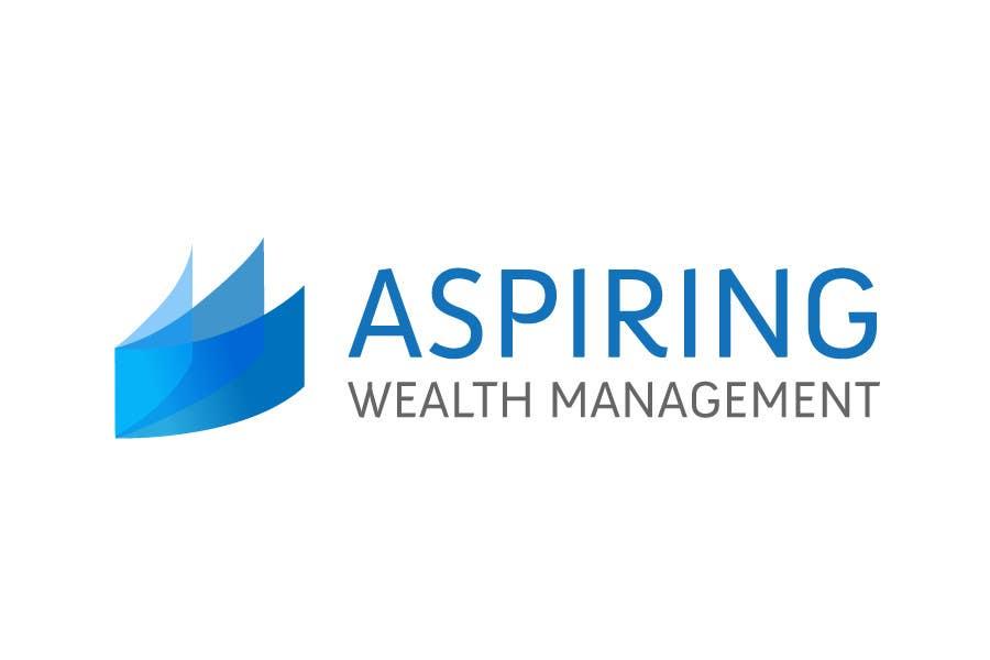 ผลงานการประกวด #53 สำหรับ Logo Design for Aspiring Wealth Management