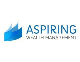 #53 para Logo Design for Aspiring Wealth Management de digilite