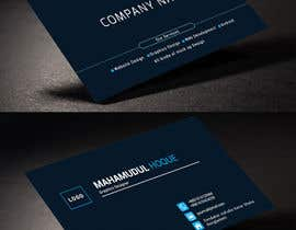 rahabikhan tarafından Design some Business Cards for me için no 6