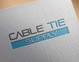 #91 for Design a Logo for Cable Tie Supply by ayeshasyeda37