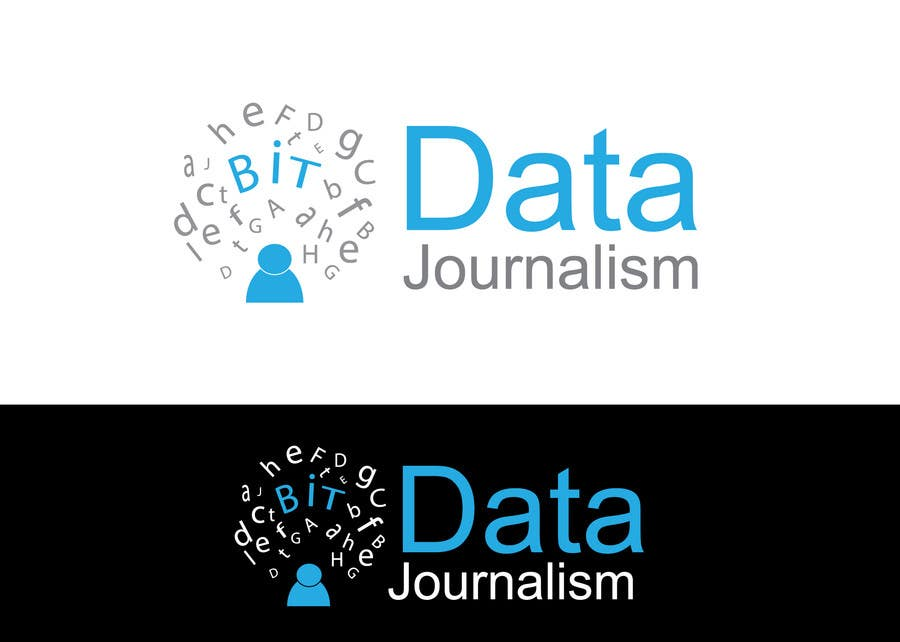 Bài tham dự cuộc thi #                                        39                                      cho                                         Design a Logo for Data Journalism and World Issues Website