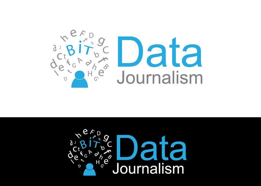 Inscrição nº                                         39                                      do Concurso para                                         Design a Logo for Data Journalism and World Issues Website