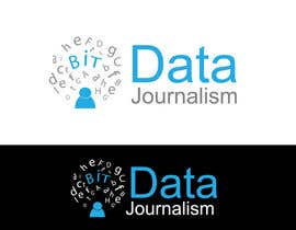 #39 for Design a Logo for Data Journalism and World Issues Website by the0d0ra