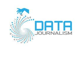 #49 untuk Design a Logo for Data Journalism and World Issues Website oleh sooclghale