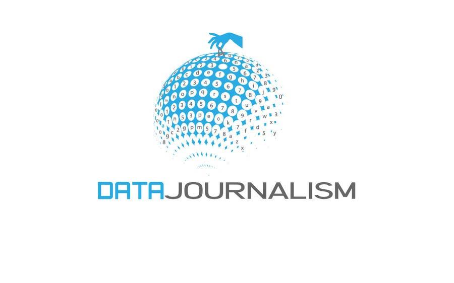 Inscrição nº                                         52                                      do Concurso para                                         Design a Logo for Data Journalism and World Issues Website