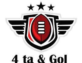 #36 untuk Design a Logo for NFL Fantasy Football expert tips page oleh vivekdaneapen