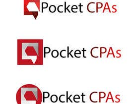 #17 for Design a Logo for Pocket CPAs by aykutayca