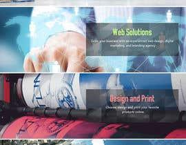 #1 untuk Design 3 Banner oleh hirurgdesign