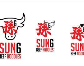 #17 untuk Logo for Chinese Company oleh alpzgven