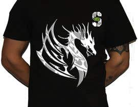 lokesh006 tarafından Design a T-Shirt for my YouTube Channel Brand için no 41