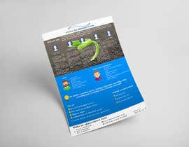 #29 untuk Design a Flyer for Psychology service oleh CharlesNgu
