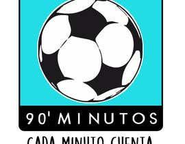 DesignWorldwideC tarafından Nombre para una App de Futbol için no 90
